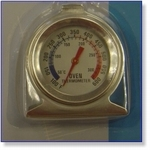7413 - Paint Supplies : Oven Thermometer
