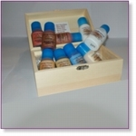 6309 - Paint Set :  Jo sonja Basic Paint Set