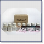 6311 - Verf Set : Real Effect Color SET 8x40ml.