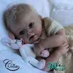 AW380009 - Dollkit 20 - Amelie