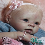 AW380013 - Dollkit 20 - Krista -Soon available
