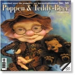 Nr 95  Spring 2012 Dutch Magazine Dolls & Teddybears