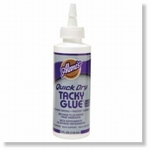 7110B - Rooting : Tacky Glue Quick dry 118 ml