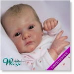 AW300238 - Dollkit 20 - Malea   Limited 777 pc - Pre Order