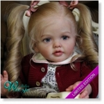 AW300242 - Dollkit 27 - Betty  Limited  999