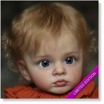AW300259 - Dollkit 22 - Tutti  Limited  999 - € 92,90 - Pre Order
