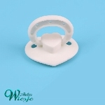 792030 - Accessories : Reborn Pacifier White - Not available