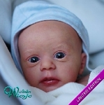 300296 - Dollkit 20 -  Mika Limited Edition - € 99,90 - Pre Order