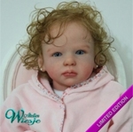 300313 - Dollkit 28  - Lilly - Limited Edition