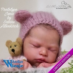 AW300326 - Dollkit 20 - Junis - Limited edition - € 99,90 - Pre Order