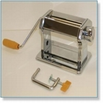 7802 - Sculpting : Clay Skin Pasta Machine